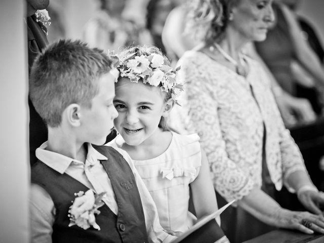 Il matrimonio di Mina e Dario a Cisternino, Brindisi 78