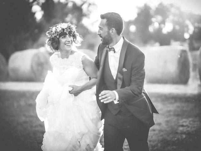 Il matrimonio di Mina e Dario a Cisternino, Brindisi 88
