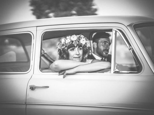 Il matrimonio di Mina e Dario a Cisternino, Brindisi 91