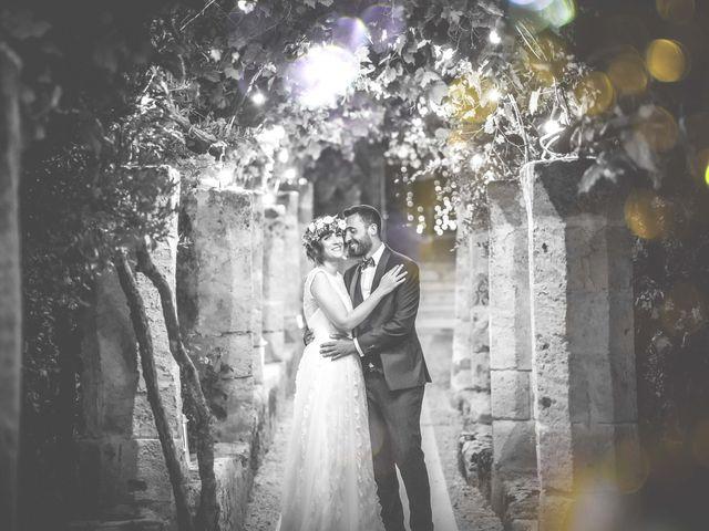 Il matrimonio di Mina e Dario a Cisternino, Brindisi 101