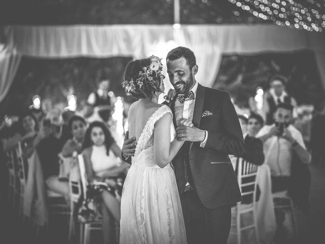 Il matrimonio di Mina e Dario a Cisternino, Brindisi 102