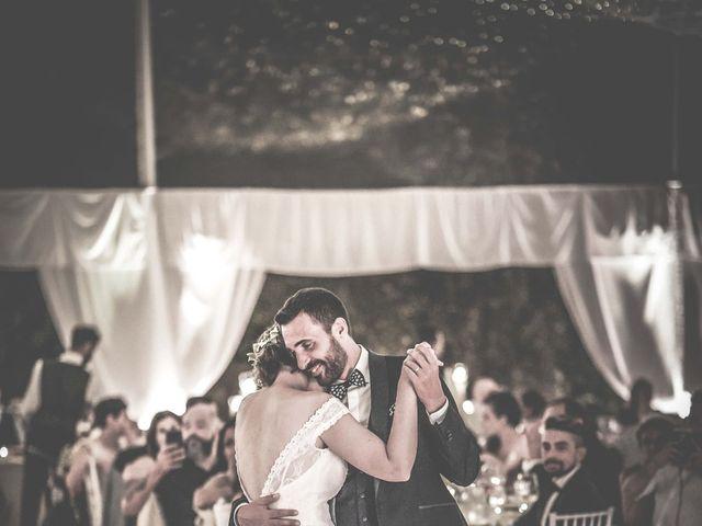 Il matrimonio di Mina e Dario a Cisternino, Brindisi 103