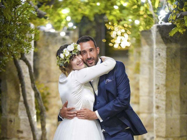 Il matrimonio di Mina e Dario a Cisternino, Brindisi 110
