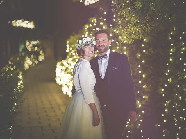 Il matrimonio di Mina e Dario a Cisternino, Brindisi 112