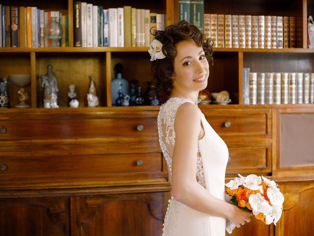 Il matrimonio di Alessio e Cristina a Udine, Udine 8