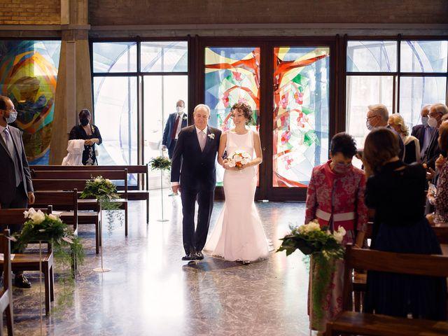 Il matrimonio di Alessio e Cristina a Udine, Udine 9