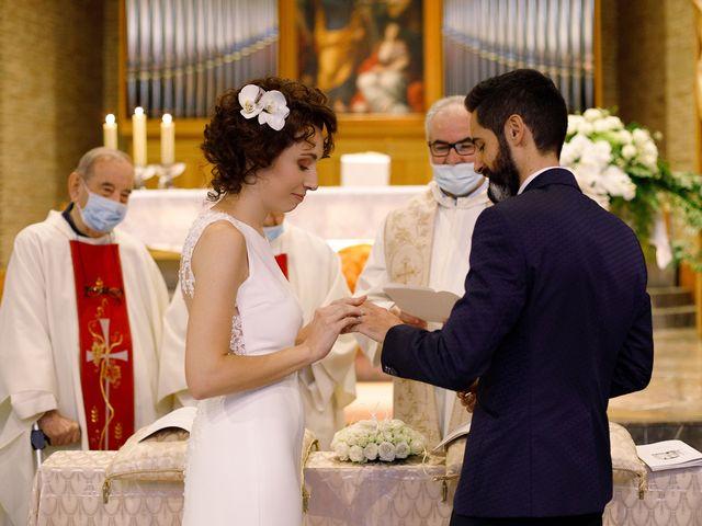 Il matrimonio di Alessio e Cristina a Udine, Udine 12