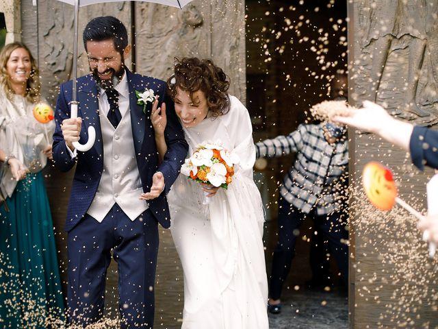 Il matrimonio di Alessio e Cristina a Udine, Udine 13