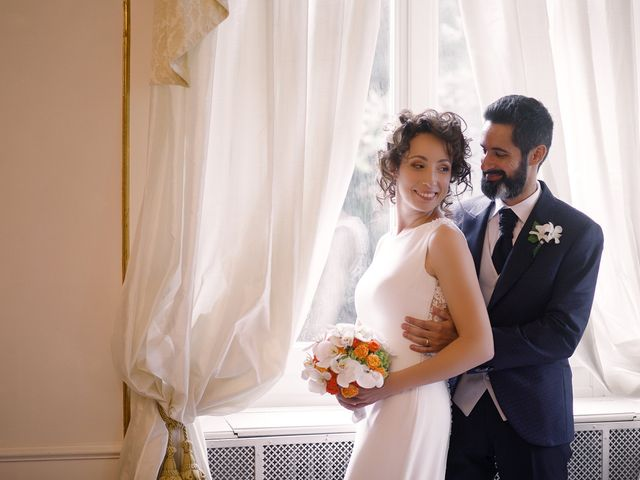 Il matrimonio di Alessio e Cristina a Udine, Udine 19