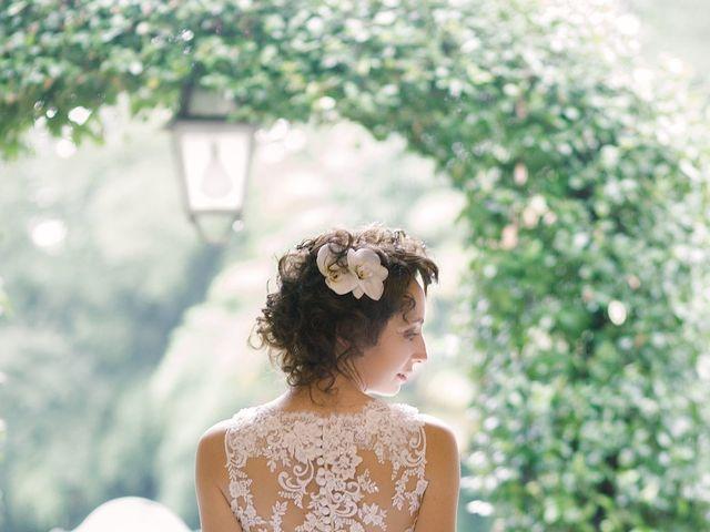 Il matrimonio di Alessio e Cristina a Udine, Udine 20
