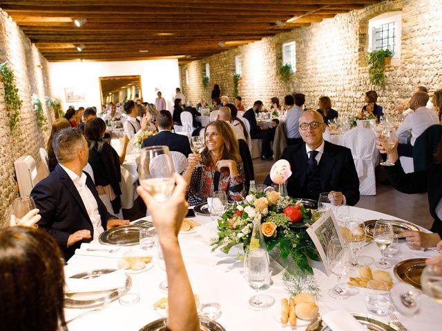 Il matrimonio di Alessio e Cristina a Udine, Udine 22