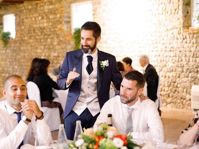 Il matrimonio di Alessio e Cristina a Udine, Udine 23
