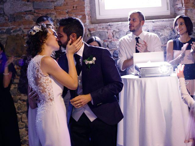 Il matrimonio di Alessio e Cristina a Udine, Udine 24