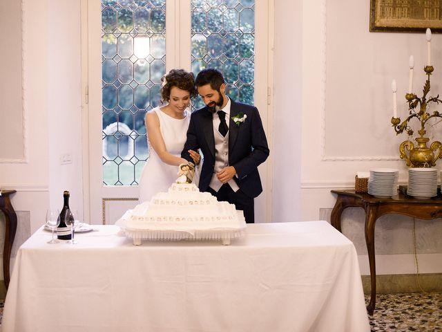 Il matrimonio di Alessio e Cristina a Udine, Udine 25