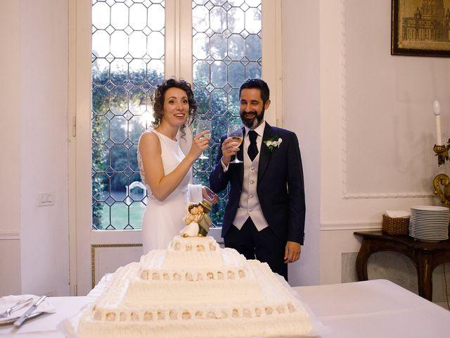 Il matrimonio di Alessio e Cristina a Udine, Udine 26