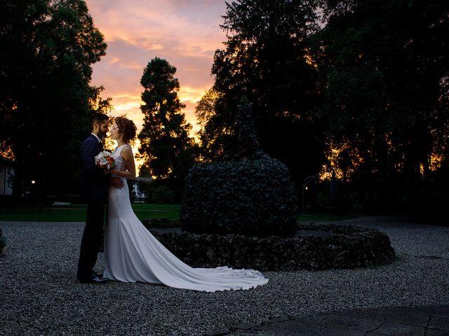 Il matrimonio di Alessio e Cristina a Udine, Udine 27