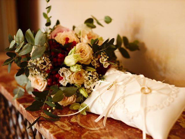 Il matrimonio di Mattia e Jenny a San Polo di Piave, Treviso 4
