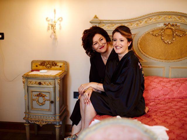 Il matrimonio di Mattia e Jenny a San Polo di Piave, Treviso 8