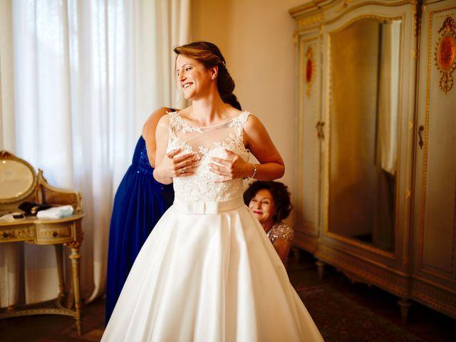 Il matrimonio di Mattia e Jenny a San Polo di Piave, Treviso 9