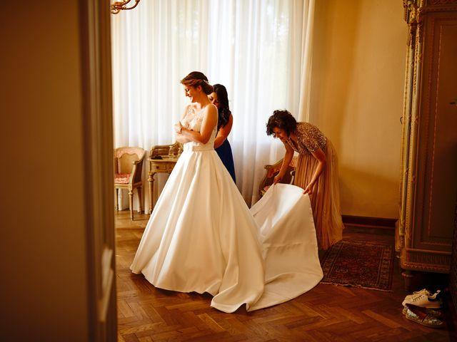 Il matrimonio di Mattia e Jenny a San Polo di Piave, Treviso 10