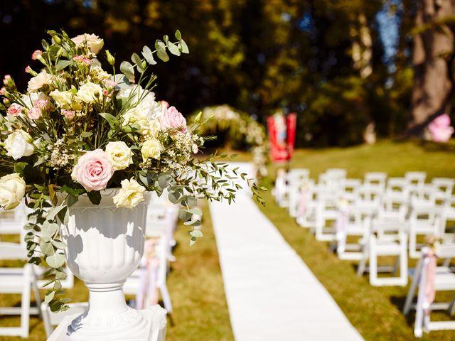Il matrimonio di Mattia e Jenny a San Polo di Piave, Treviso 12