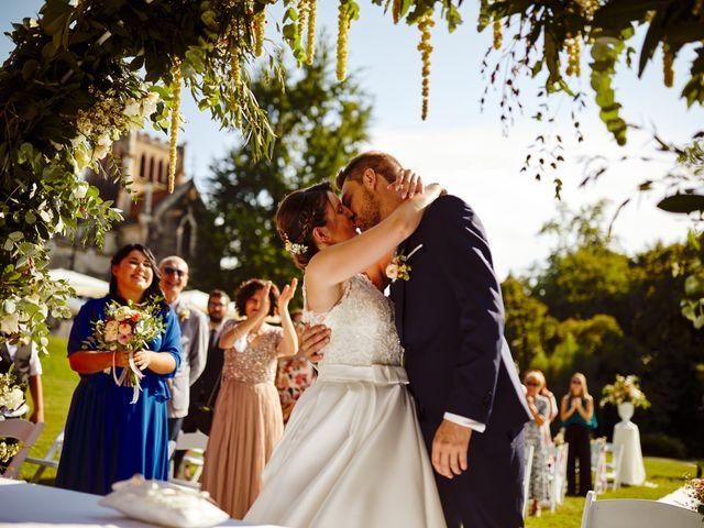 Il matrimonio di Mattia e Jenny a San Polo di Piave, Treviso 21