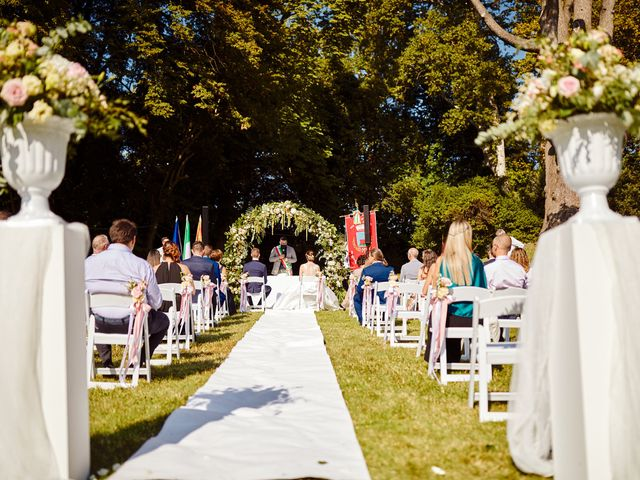 Il matrimonio di Mattia e Jenny a San Polo di Piave, Treviso 22