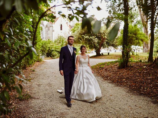 Il matrimonio di Mattia e Jenny a San Polo di Piave, Treviso 25