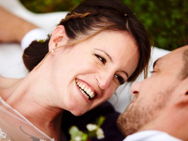 Il matrimonio di Mattia e Jenny a San Polo di Piave, Treviso 27