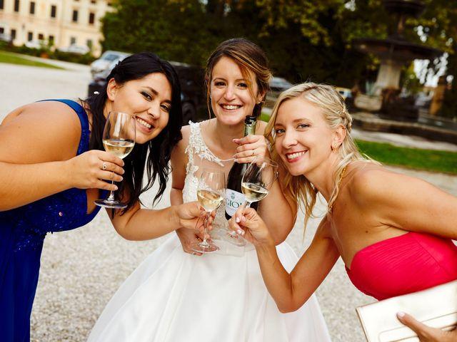 Il matrimonio di Mattia e Jenny a San Polo di Piave, Treviso 29