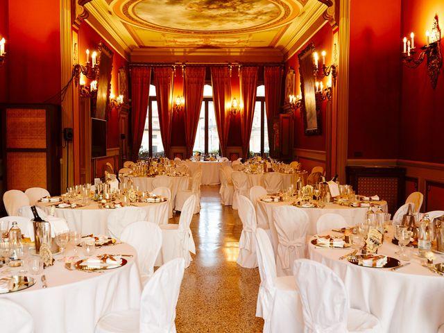 Il matrimonio di Mattia e Jenny a San Polo di Piave, Treviso 31