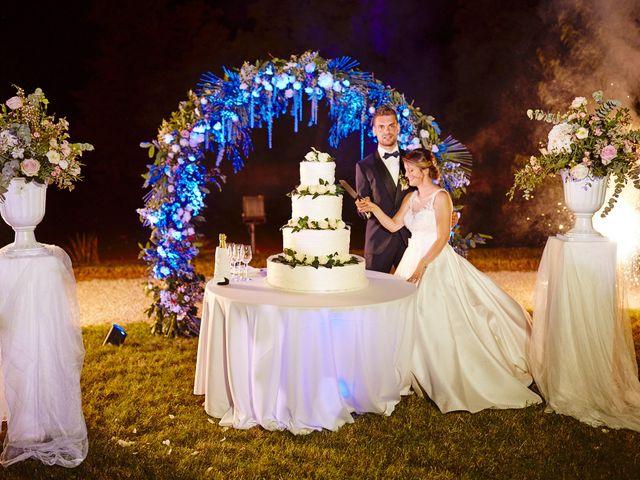Il matrimonio di Mattia e Jenny a San Polo di Piave, Treviso 34