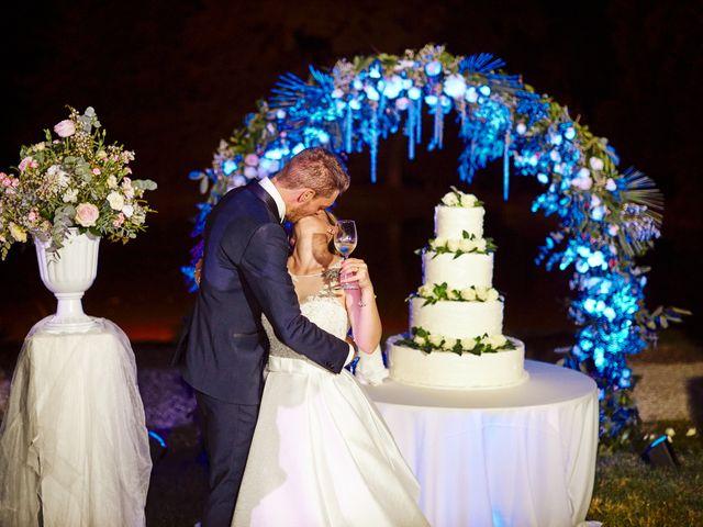 Il matrimonio di Mattia e Jenny a San Polo di Piave, Treviso 36