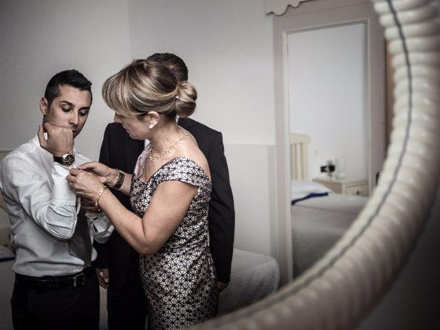 Il matrimonio di Mauro e Giorgia a Castrezzato, Brescia 20