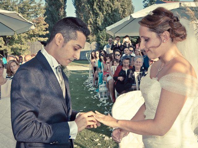 Il matrimonio di Mauro e Giorgia a Castrezzato, Brescia 38