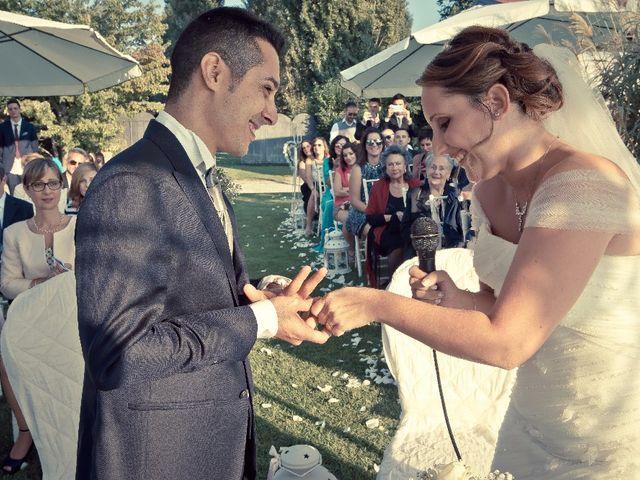 Il matrimonio di Mauro e Giorgia a Castrezzato, Brescia 39