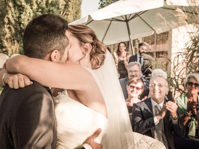 Il matrimonio di Mauro e Giorgia a Castrezzato, Brescia 41