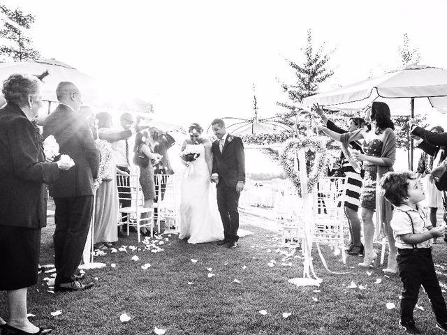 Il matrimonio di Mauro e Giorgia a Castrezzato, Brescia 42
