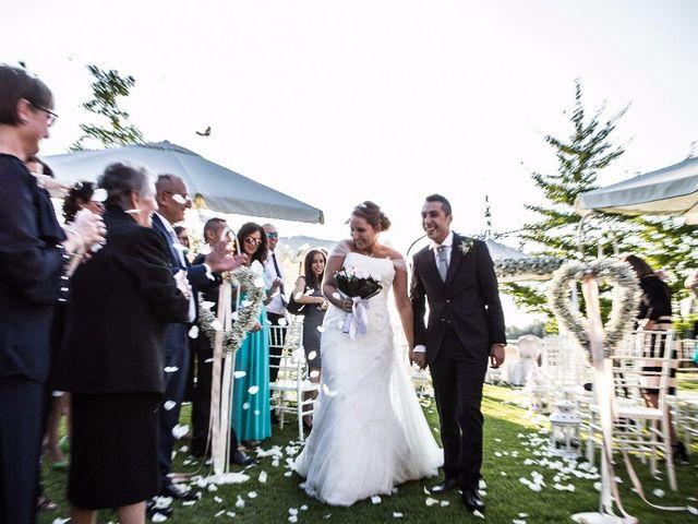 Il matrimonio di Mauro e Giorgia a Castrezzato, Brescia 44