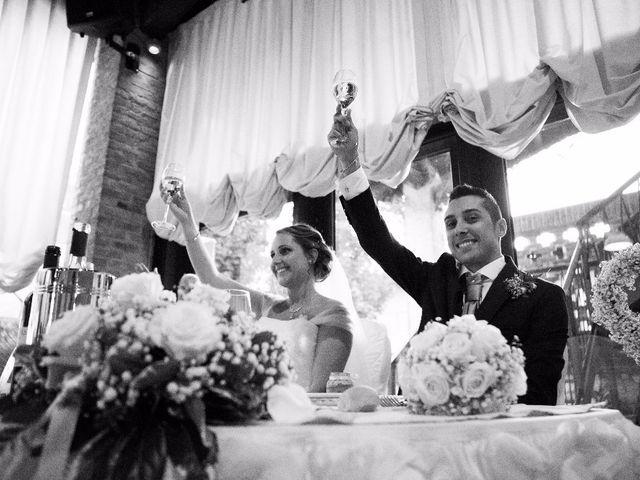 Il matrimonio di Mauro e Giorgia a Castrezzato, Brescia 47