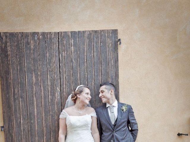 Il matrimonio di Mauro e Giorgia a Castrezzato, Brescia 51