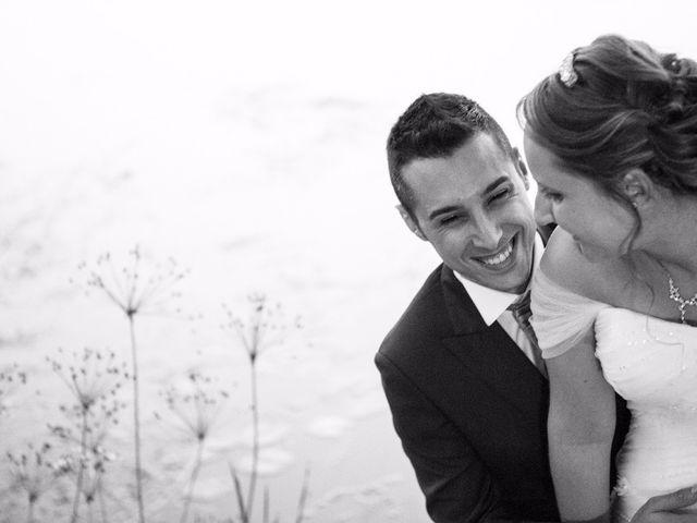 Il matrimonio di Mauro e Giorgia a Castrezzato, Brescia 53