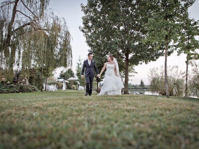 Il matrimonio di Mauro e Giorgia a Castrezzato, Brescia 58