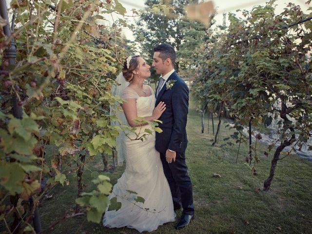 Il matrimonio di Mauro e Giorgia a Castrezzato, Brescia 59