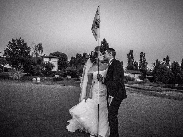 Il matrimonio di Mauro e Giorgia a Castrezzato, Brescia 62