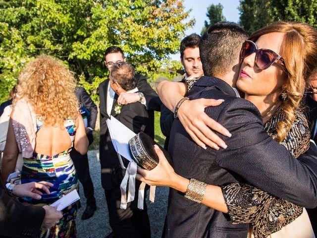 Il matrimonio di Mauro e Giorgia a Castrezzato, Brescia 63