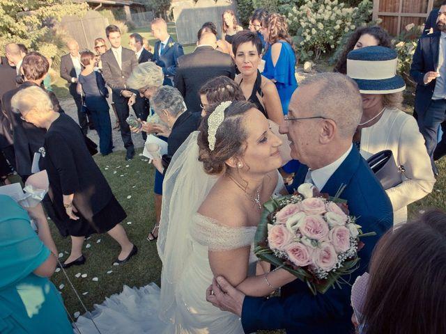 Il matrimonio di Mauro e Giorgia a Castrezzato, Brescia 65