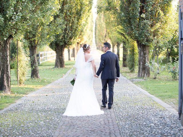 Il matrimonio di Mauro e Giorgia a Castrezzato, Brescia 66