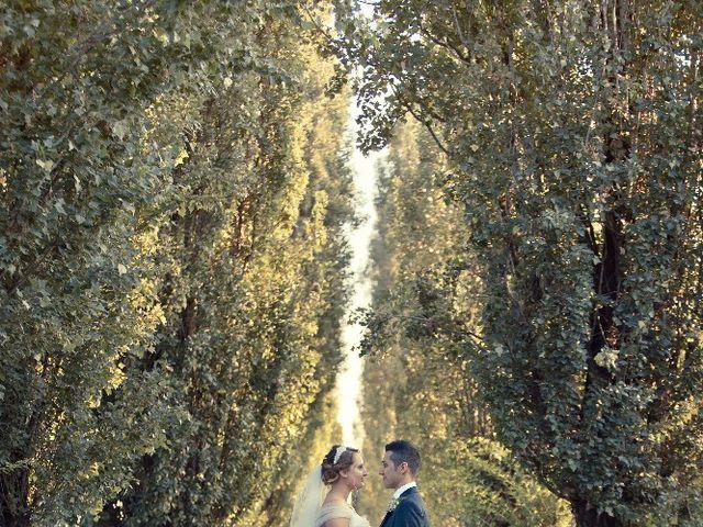 Il matrimonio di Mauro e Giorgia a Castrezzato, Brescia 67