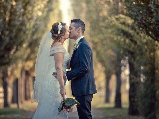 Il matrimonio di Mauro e Giorgia a Castrezzato, Brescia 2